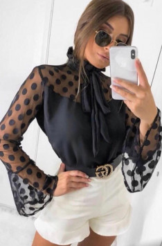 Top TANNJA DOTS